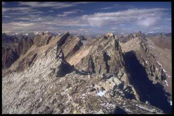 Monte Maniglia - Alta Valle Maira (Cn)